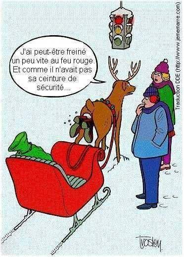 Humour Image Noel.Humour Pere Noel Siruis