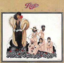 Rose Banks - Rose - Complete LP