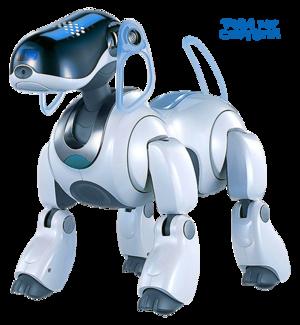 Aliens - Robots