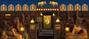 Jouer à Ancient Egypt idol escape