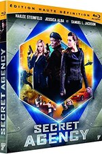 [Blu-ray] Secret Agency