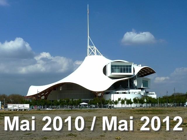 Centre Pompidou-Metz 1 Marc de Metz 2012