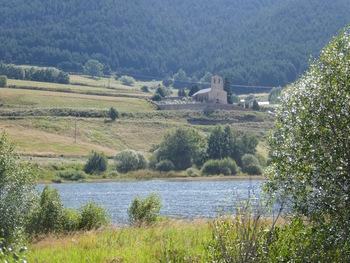 Zoom sur l'Église de Réal