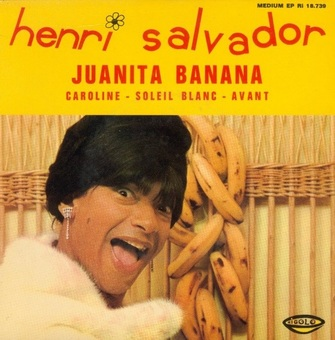 Henri Salvador, 1966