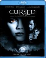 [Blu-ray] Cursed