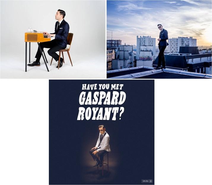 Interview de Gaspard Royant, 21 juin 2016