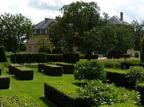 Chateau de Pange 002