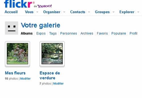 Comment utiliser le logiciel de photos Flickr