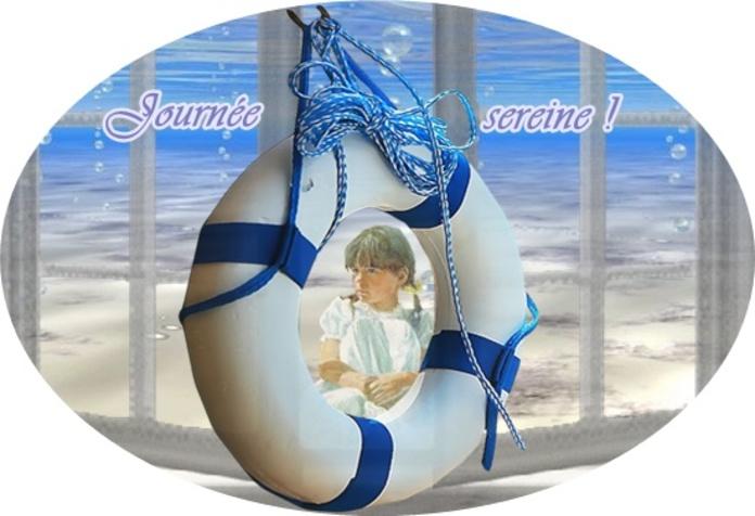 bonheur marin