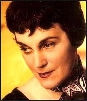 Georgette Plana - Riquita (1968)