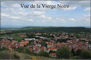 « Volvic, Ville d'Eau & de Pierre »