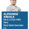 Alphonse Areola