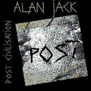 MAGNUM Alan Jack lp93