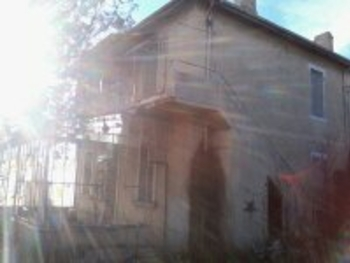 maison murée