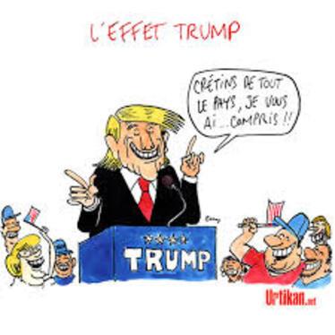 Au FN ce que l'on ne vois pas, ce sont les interets antis Europeen de Trumps et de Poutine