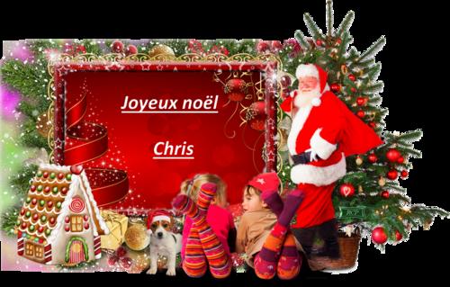 Kdo de Noël