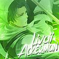 Icônes en LS - Shingeki no Kyojin !!
