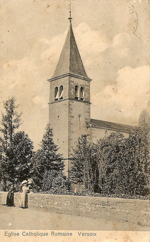 Eglises catholiques