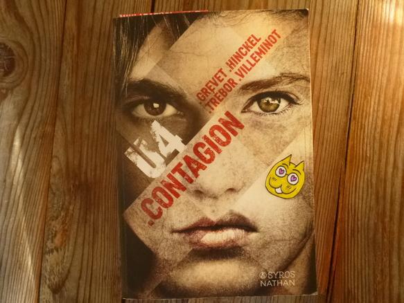 U4. Contagion