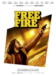Tous armés. Tous enragés. FREE FIRE le 14 juin 2017 au cinéma ! Découvrez le 1er extrait