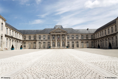 Conférence Les Palais de Lorraine