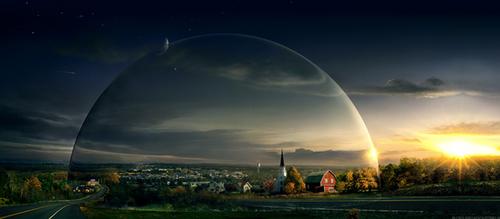 Under The Dome - La série événement débarque sur M6