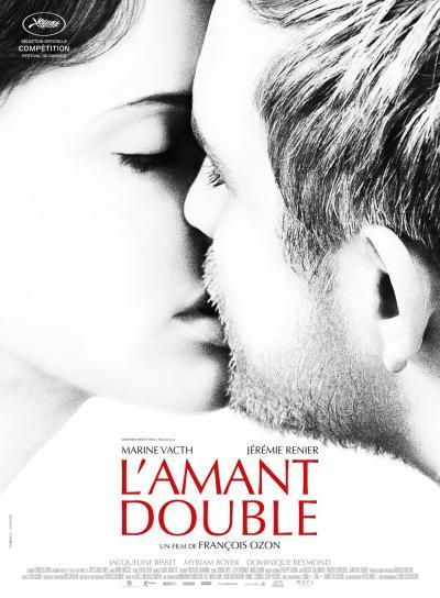 L'amant double (BANDE ANNONCE) Film de François Ozon avec Marine Vacth, Jérémie Renier, Jacqueline Bisset - Le 26 mai 2017 au cinéma