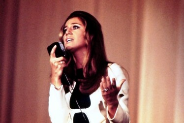 16 septembre 1970 / Mostra Internazionale di Musica Leggera - INTROUVABLE