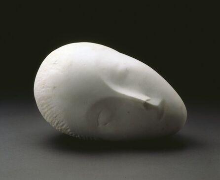 Constantin Brancusi: Sleeping Muse (1909-10)