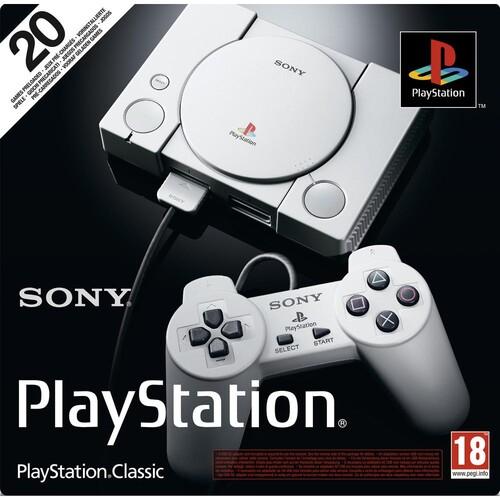 La Playstation Mini vaut-elle la peine qu'on s'y attarde ?