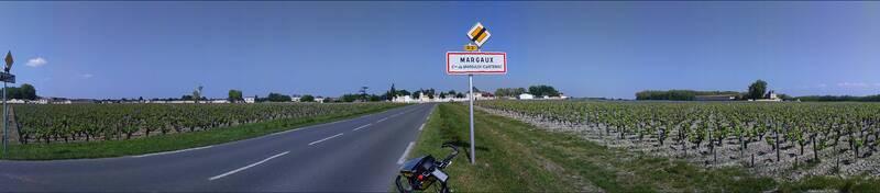 La via de Tours