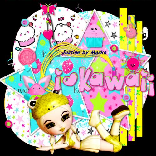 Tag i love kawaii