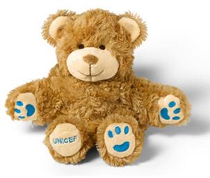 Rituels de la date, du temps qui passe... : habiller Teddy Bear