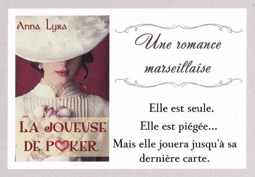 Une nouvelle romance marseillaise sur les starting-blocks