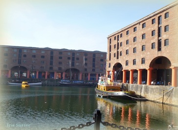 Museums and shopping in Liverpool