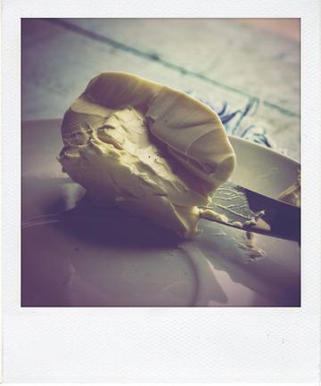 Petits pains aux graines de pavot et à la feta