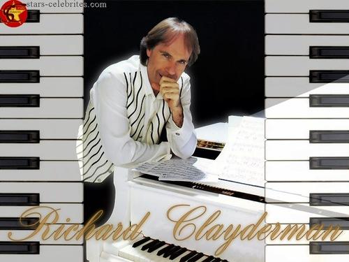 Rêve D' Amour - Richard Clayderman