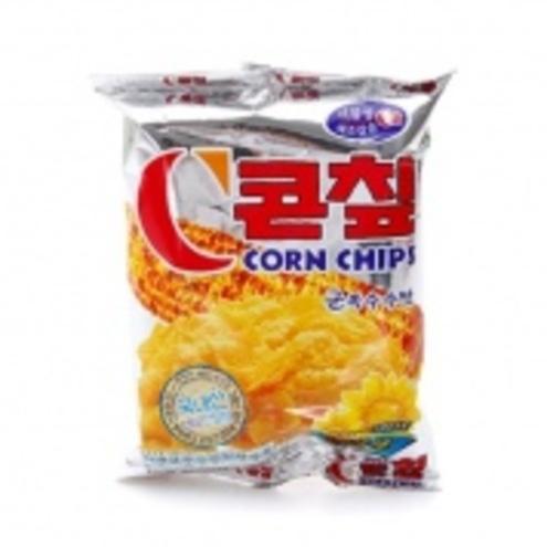 .... Les snacks asiatiques