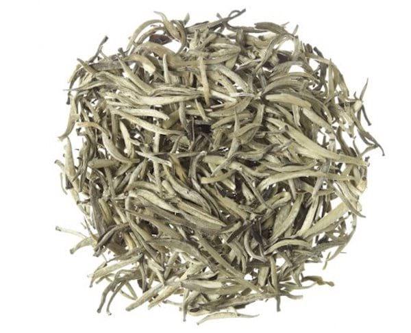 Thé blanc en vrac