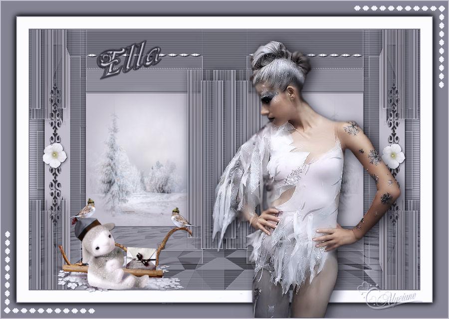 Variante Ella