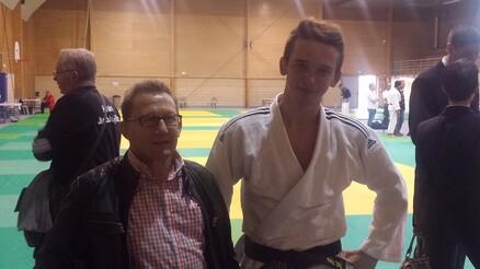 Le Club de Judo de Steenvoorde sur tous les fronts!