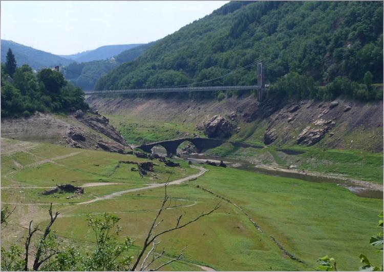 Barrage de Sarran