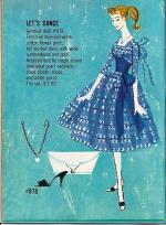 Vintage Barbie : Bubblecut Raven - Let's Dance