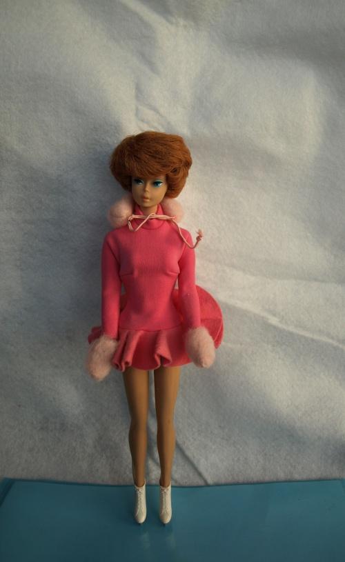Barbie vintage : Skater's Waltzer