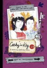 Cathy's Book & Cathy's Key