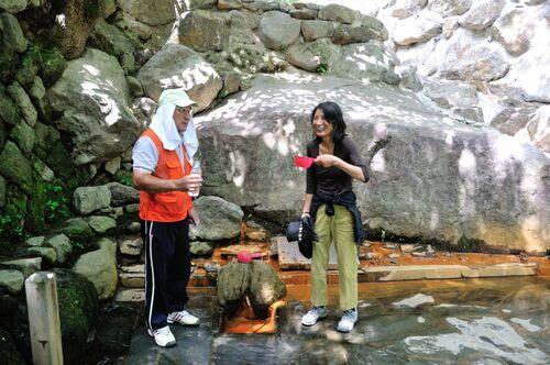6 septembre Ulleungdo