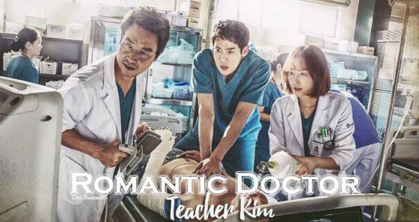 """Résultat de recherche d'images pour """"romantic doctor"""""""