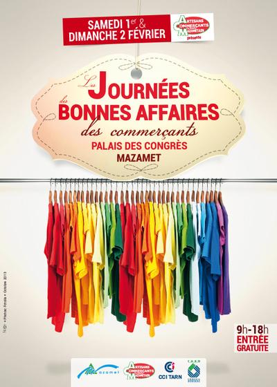 ACM-JOURNEES DES BONNES AFFAIRES