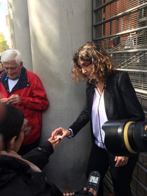 Céline Boussié relaxée : brisons l'omerta sur la #maltraitance !