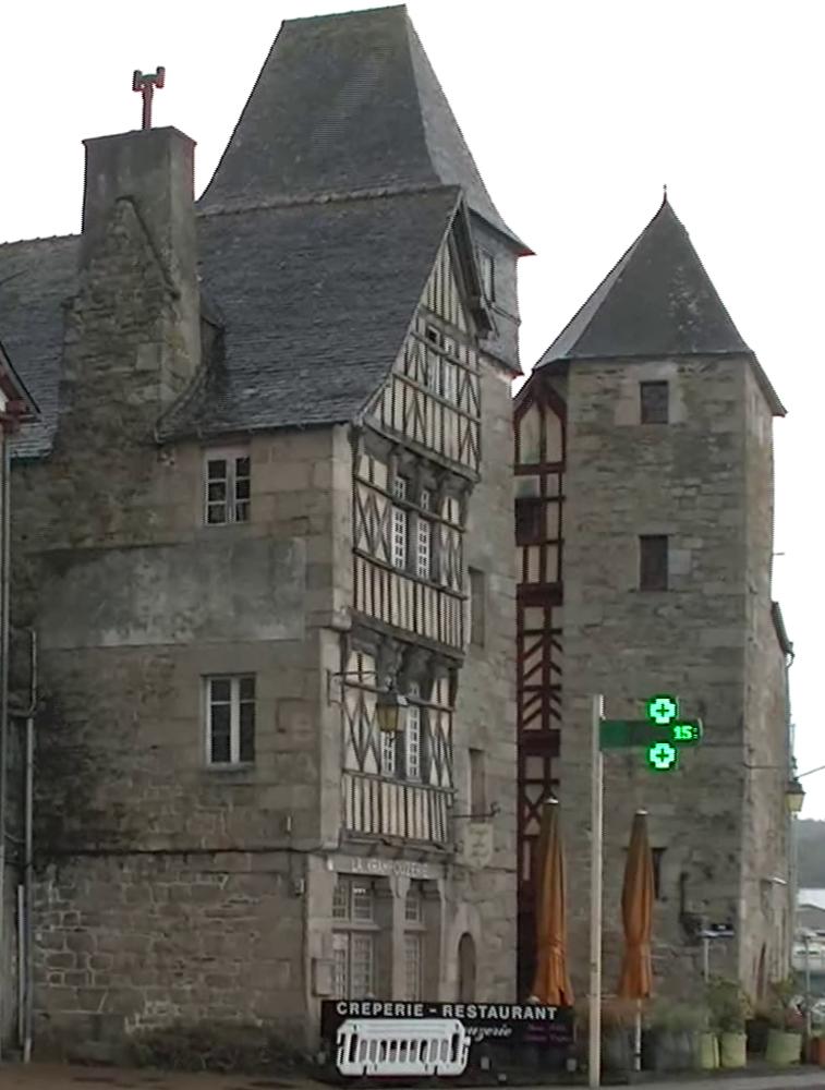 Tréguier - Côtes-d'Armor